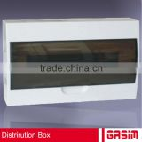 hot sell 8 core outdoor fiber optic termination box
