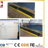 uhf rfid floor mat antenna for race timing system                                                                                                         Supplier's Choice