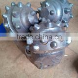 API Steel Tooth Roller Cone Drill Bit