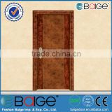 BG-SW305-6Y new design wooden door for bedroom/ wood front door/ carving wood door                                                                         Quality Choice