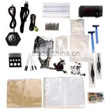 Best price Professional 3 x Tattoo Kit Tattoo Machine Accessories Bag etc T03 Permanent Make-Up Kit