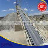 Shibang machinary belt conveyor, conveyor belt for stone crusher in vietnam