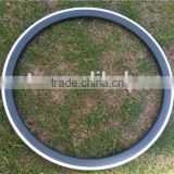 durable carbon alloy 38mm rim for 28inch road bike hot sale bicycle 23mm clincher 38mm alloy rim