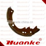 Forklift Brake System Parts TOYOTA Brake Shoe for TOYOTA Forklift 7FD25