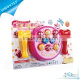 Battery Opperated Hammer Baby Educational Toy