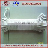 braided cotton clothesline and cotton rope for sale