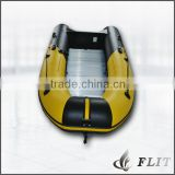 CE Approved Portable Boat PVC Inflatable Boat Rubber Dinghy