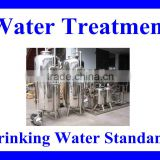 Mineral water plant machinery cost (Hot Sale)