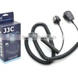 JJC TTL Off-Camera Shoe Cord for Canon (7 Meters)