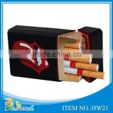 Hot selling cheap novelty gift branded silicone cigarette case                                                                         Quality Choice