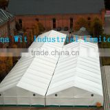 Cheap aluminum frame used industrial tents