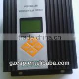 Inquiry About wind turbine and solar hybrid charge controller 48v 96V