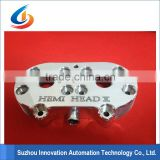 ITS-136 Custom motorcycle parts and motorcycle cylinder head                                                                                                         Supplier's Choice