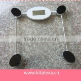 Mini body electronic scale / portable body scale / body weight scale new style of health
