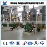 centrifugal filter used for oil refining machine