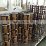 Heat seal laminating plastic film for coffee packaging sachet                                                                         Quality Choice