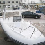 2 Persons Mini China Inflatable Boat With Motor