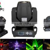 China wholesale led stage light ,200 beam moving head light spot,200w led sharpy beam light