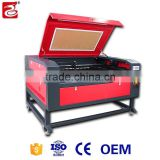 2016 small Co2 laser engraving machine for bamboo slip                                                                                                         Supplier's Choice