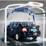 Hand car wash equipment, semi automatic manual car wash equipment