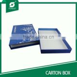 Duplex paperboard cartons customized cartons with offset printing
