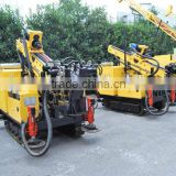 YGL-50 Mini Multifunctional Crawler Anchor Drilling Rig for Hydro Power Station / Railway / Highway / Drainage Hole