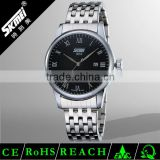 Luxury Limited Edition stainless steel wrist watch