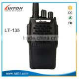 luiton radios LT-135 wireless tour guide system cheap vhf uhf two way radio