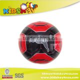 wholesale custom Print Logo promotional pvc soccer ball