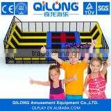 Good price kids indoor super trampoline park                                                                                         Most Popular