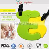 Hot selling baby teething toy shenzhen new design with low price