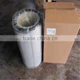 Nesia Air Filter Type Industry Paper Filter Cartridge Part for Power Plant