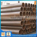 schedule 40 carbon erw steel pipe /boiler tube