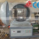 high temperature chamber vacuum furnaces for stainless steel fiber magnetic materialsand ceramic materialsand