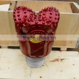 "API&ISO quality9 5/8"" insert tooth tricone rock roller bit/oil drilling equipment kingdream high quality"