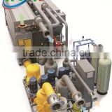 High Efficient Absorption chiller