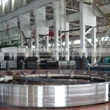 HIGH-QUALITY steel/stainless steel new OEM/ODM BIG GEAR RING FOR MACHINE with DIN standard