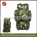 Military Tactical Molle Backpack, Modular Lightweight Loadcarrying Equipment, Outdoor Camping and hiking 600D Backpack