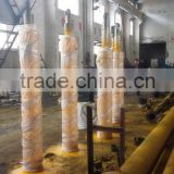 long and large size hydraulic cylinder