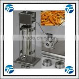 Spanish Churro Making Machine/Churro Forming/Molding Machine