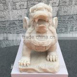 chinese traditional lion statue for sale