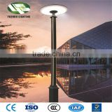 good sales LED garden light single chip aluminum alloy die casting LED garden light 2015 latest design