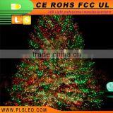 New Style 5 m christmas decoration led spotlight, orange christmas tree decorations, christmas candle holder