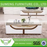UK style tea table furniture, glass tea table, tea table and chairs set                                                                         Quality Choice