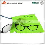 Silk Screen Logo Printed Cleaning Microfiber Spectacle Cloth                                                                         Quality Choice