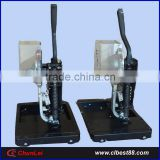 Manual Flex Banner Eyelet Puncher Machine