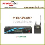 Panvotech WIEM-300 Wireless in ear monitor