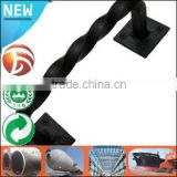 China Supplier steel structure reinforced deformed carbon steel bar forgings specific gravity