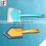 New Innovative products water only melaminen sponge Tile Cleaning brush                                                                         Quality Choice