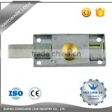 Hot Selling Mortise Roller Shutter Door Lock